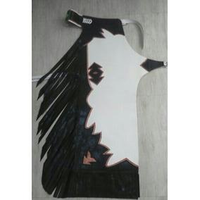 Calça Para Montaria Em Touros E Cavalos Rodeio