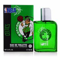 Perfume Nba Boston Celtics Verde 100ml Edt Masculino