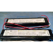 Balastro Electrónico Isb Sola Basic Multiwatts