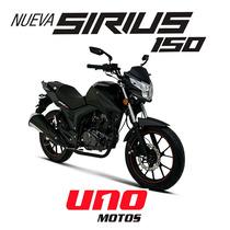 Motomel Sirius 150 0km 150cc