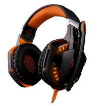 Fone Ouvido Headset Gamer Pc Playstation Ps4 Ps3