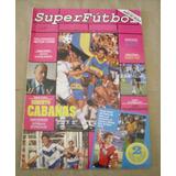 Superfutbol 57 Cabañas Esteban Gonzalez Juventus Vicepresid