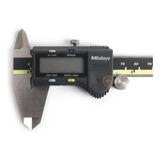 Calibre Digital Mitutoyo 0-150 Mm , Modelo 500-196-30b Nuevo