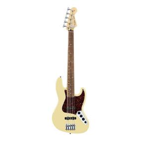 Contra Baixo Fender 013 6860 Deluxe Active Jazz Bass V 341