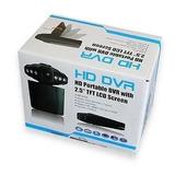 Gravador Camera Carro Veicular Video Hd Dvr Segurança Noite