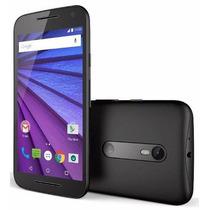 Motorola Moto G 3era Generacion 4g Lte G3 G 8gb Android6