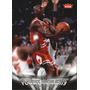 Cl27 2007 Fleer Michael Jordan Playoff Highlights #ph30