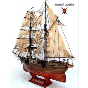 Mary Celeste, Modelismo Naval, Barcos A Escala, Navíos