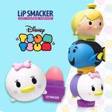 Disney Tsum Tsum Lip Smacker Balm Bálsamo Labial Original