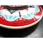 Juguete Antiguo Hojalata Ovni/ Ufo/ Nave Espacial Japones