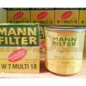 Filtro Oleo Multi Gm Chevette/corsa/celta/monza/astra/vectra
