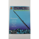 Metodo Manual Para Flauta Con Cd Jazz&blues Solo