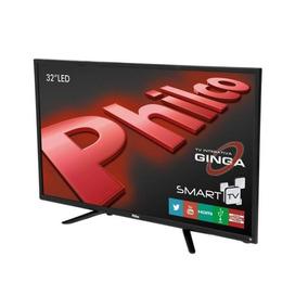 Tv Led 32 Philco Smart Hd Conversor Digital