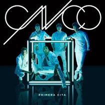 Cd Primera Cita Cnco 2016