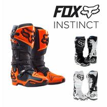 Botas Mx Fox - Instinct -