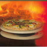 Kit Girapizza - Acessórios P Assar / Girar E Servir Pizza