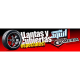 Neumático 195 R15 Bridgestone 689 Suzuki Grand Vitara