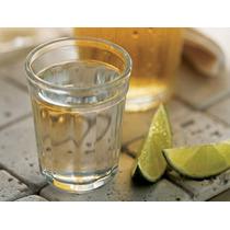 6 Copos Americano Dose Aperitivo 45ml Bar Pinga Tequila