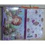 Estojo Kit Material Escolar 86 Peças Princesa Sofia Completo
