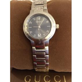 Elegante Y Moderno Reloj Original Gucci Para Dama