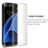Film Curvo Cubre Bordes Samsung S7 Edge Mejor Calidad