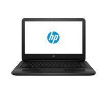 Laptop Hp Amd A4 4gb 500gb Windows 10 Nueva