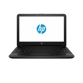 Laptop Hp Amd A4 4gb Expandible A 8gb 500gb 14 Win10