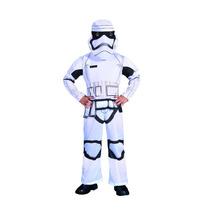 Disfraz Star Wars Stormtrooper Talle 2 Juguetería El Pehuén