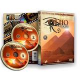 O Olho De Horus - Documentario Raro - Egito