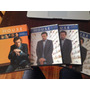 Dvd Dr. House Segunda Temporada Completa, Original 6 Dvds