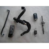 Kit Acionamento Embreagem Maverick V8 Balancin