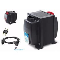 Conversor Transformador 2000w / 3000va 110v 220v Bivolt