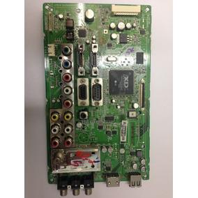 Placa Pci Principal Tv Lg 32lh30fr Lp91a Eax56856906