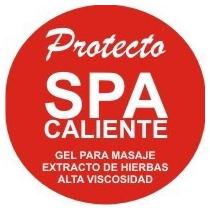5kg Protecto Gel Caliente, Envío Gratis, Post-aparatología