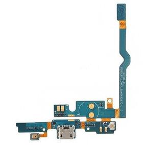 Flex Centro De Carga Y Micrófono Lg L9 P760 P768 Nuevo