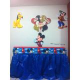 Micky Mouse Tecnopor