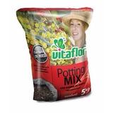 Fertilizante Potting Mix Harina De Hueso 1 Kg. Haedo