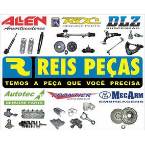 Carburador Gm Monza 1.8/2.0 86/91 2e7 Ip