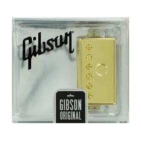 Captador Gibson 490t Dourado