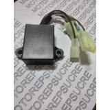 Cdi Yamaha Modelazo Rx135 55k 7 Cables