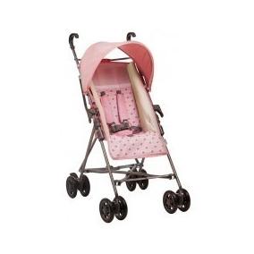 Carrinho De Passeio Para O Bebê Modelo Guarda Chuva Novo