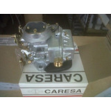 Carburador Caresa T/holley Dodge 1500