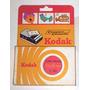 Kodak Cassette De Los Años 60