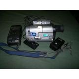 Vendo Filmadora Sony Modelo Ccd-trv19