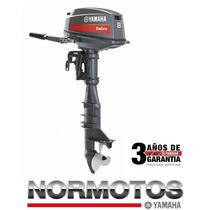 Motor Yamaha 8 Hp 2t Enduro Consulte Contado 47499220