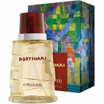 Perfume Boticario Portinari, 100ml