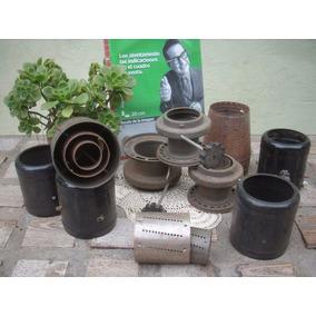 Antiguos Repuestos Para Estufas Brand Metal (lote) (6715)