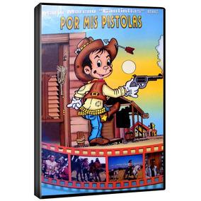 Por Mis Pistolas Cantinflas Película Dvd
