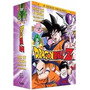 Box - Dragon Ball Z Volume 3 - A Série Original Dbz - 4 Dvds