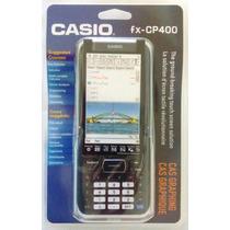 Calculadora Grafica Casio Classpad Fx Cp400